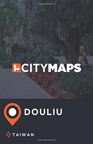 City Maps Douliu Taiwan