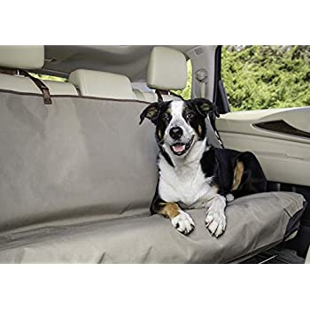 Amazing Petsafe Solvit Deluxe Bench Seat Cover For Dogs Ibusinesslaw Wood Chair Design Ideas Ibusinesslaworg