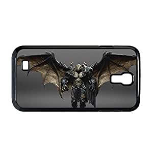 Abs Back Phone Case For Boy Printing With Jupiter Ascending For I9500 S4 Samsung Choose Design 1