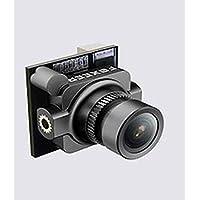 Foxeer Arrow Micro V2 2.1mm 600TVL 150 Degree 1/3 CCD IR Blocked FPV Camera w/Upgraded OSD 5.5g