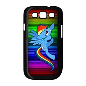 Customize My Little Pony Back Case for SamSung Galaxy S3 I94300 JNS3-1044