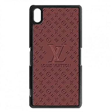 Louis Vuitton Collection Phone Case for Sony Xperia Z2 Louis Vuitton  Picture Cover f9695f36289