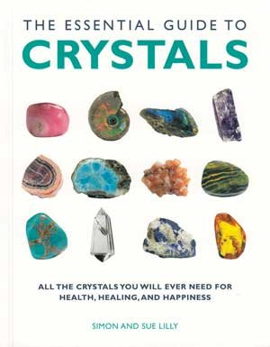 Essential Guide to Crystal by Lilly// Lilly New Age AGBESSGUIC