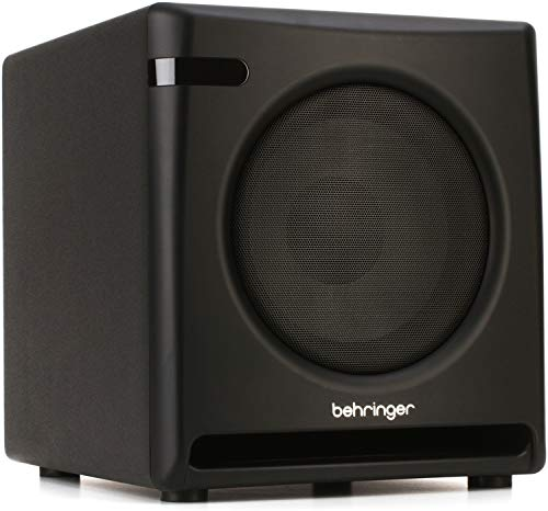 BEHRINGER Black (K10S)