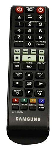 Samsung AK59-00167A Remote ()