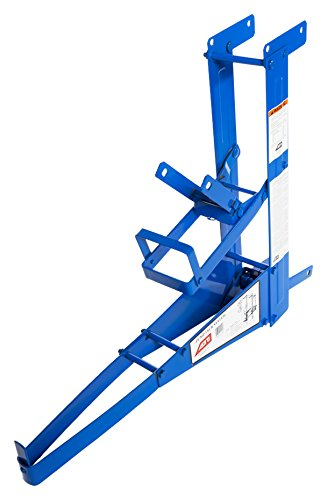 ACRO BUILDING SYSTEMS ABP 10100 Pump Jack
