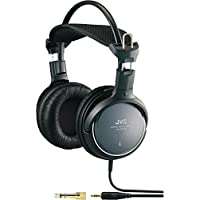 JVC HA-RX700 Stereo Headphone