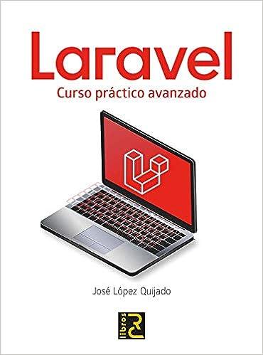 Libro Laravel 1