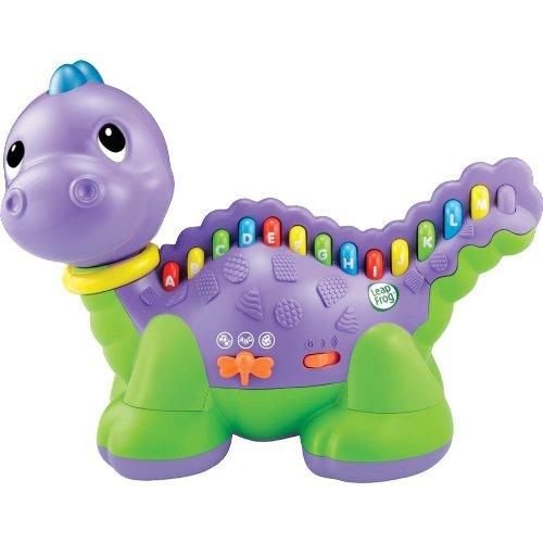 LeapFrog Enterprises - Lettersaurus Dinosaur Pal