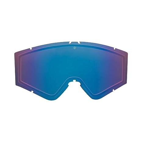 b2f645d688b Amazon.com  Electric Kleveland Lens Ski Goggles