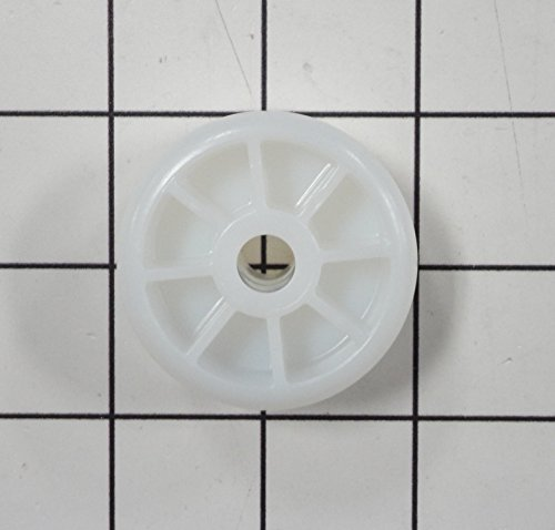 Whirlpool Part Number 10450603 ROLLER product image