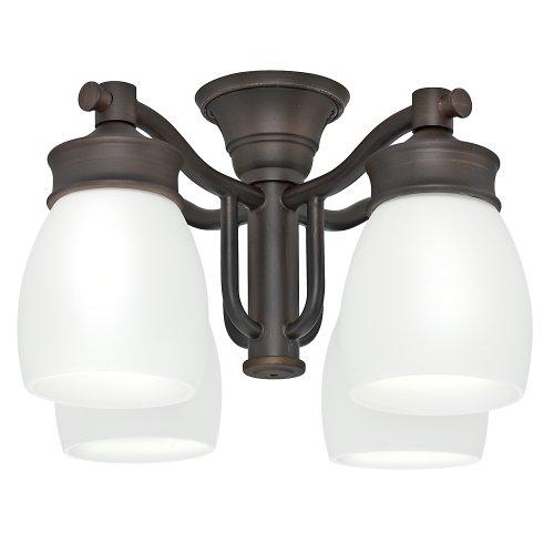 Casablanca Outdoor Light Kit in Florida - 5