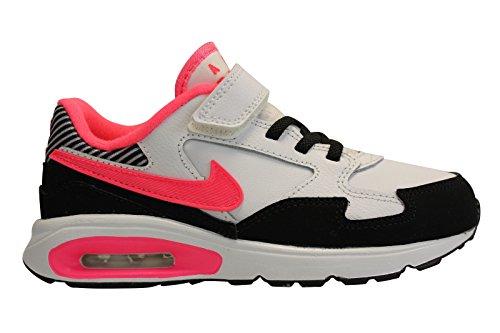 Nike Air Max St zapatillas de blanco