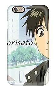 Durable Keiichi Morisato Back Case/cover For Iphone 6