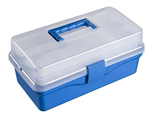 Heritage Arts HPB0912 Two-Tray Art Tool Box