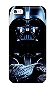 High-quality Durable Protection Case For Iphone 5/5s(star Wars)