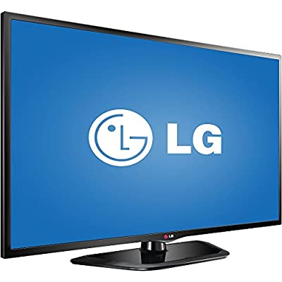 "LG55LN54001080p55""LED TV, Black(Certified Refurbished)"