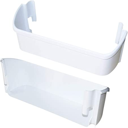 Frigidaire Aftermarket Refrigerator Door Bin Shelf 240351600