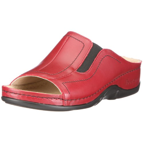 Chaussures Isabella01105 Isabella Rouge Sydney Berkemann Femme vqw7WSx6Px