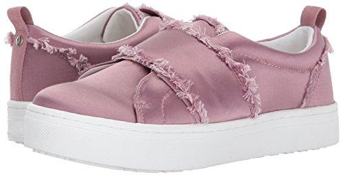 Pearl Edelman Pink Sneaker Satin Levine Women's Sam 8TwqB1w