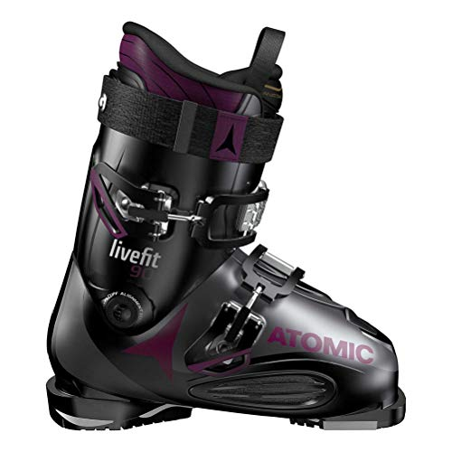 Atomic Live Fit 90 Ski Boot Womens