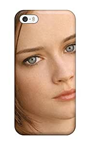 Cute High Quality Iphone 5/5s Alexis Bledel Case