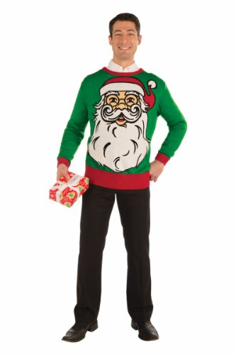 Forum Novelties Adult Santa