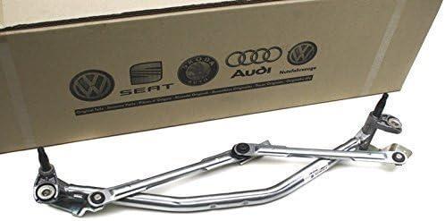 Original Volkswagen Vw Ersatzteile Scheibenwischergestänge Polo 9n Aufnahme Auto