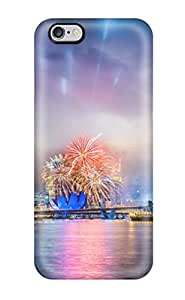 All Green Corp's Shop 9932880K23471986 New Singapore City Tpu Case Cover, Anti-scratch Phone Case For Iphone 6 Plus