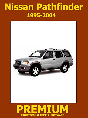 Nissan Pathfinder Specifications - 5