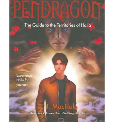 [(The Guide to the Territories of Halla )] [Author: D J MacHale] [May-2005] pdf epub