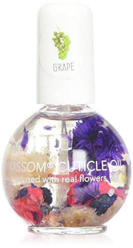 Blossom Scented Cuticle Oi - Lavender 1 Oz by Blossom