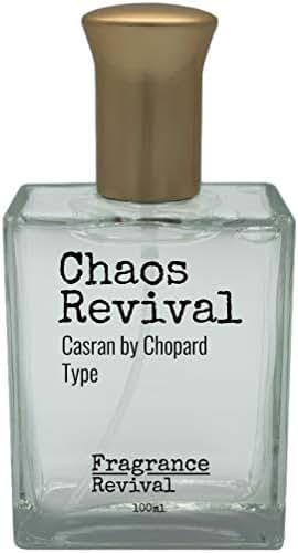 Chaos Revival, Casran by Chopard Type