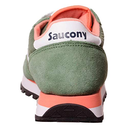 Saucony O da Green Scarpe Donna Running W Coral Jazz Fusion rx7qZn1r