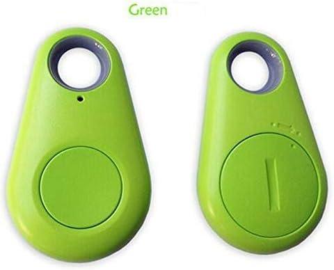 Anti Lost iTag Smart Bluetooth Tracer GPS Locator Tag Key Child Pet Tracker
