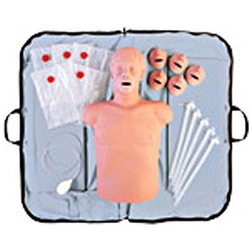 簡易蘇生訓練人形 WEK-6エリックCPR /0-7643-01   B0179RCMES
