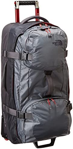 The North Face Longhaul Bagage à roulette Tnf Black Taille 30