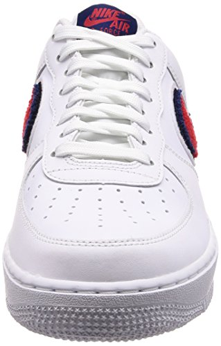 Homme Sneakers Lv8 Red Force 1 Nike white 106 Void Basses Air blue '07 Multicolore university xPRqXnF0