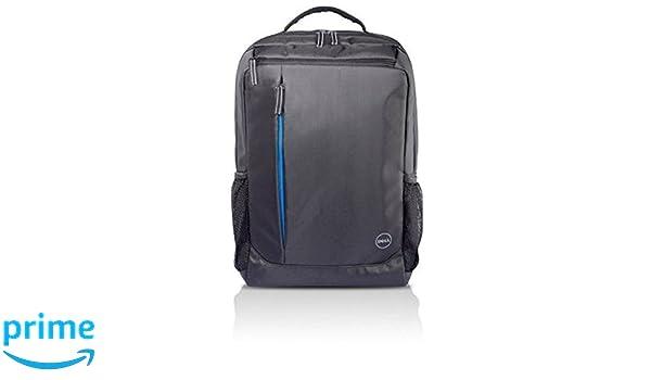 944085f158da Amazon.com: Porro Fino Laptop Bag / Backpack For 15.6 Laptops Dell ...