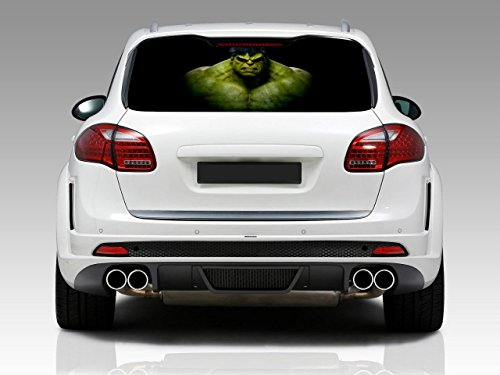 hulk car accessories - 5