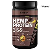 Cheap Organic Hemp Protein Powder Chocolate, Natera HIgher Absorption