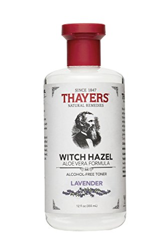 Thayer's Lavender Witch Hazel, 12 Fluid