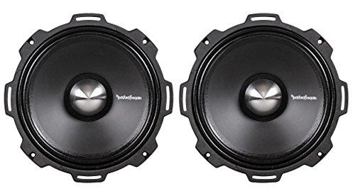 (2) Rockford Fosgate Pro PPS4-10 10