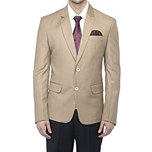 FAVOROSKI Men's Slim Fit Formal Blazers
