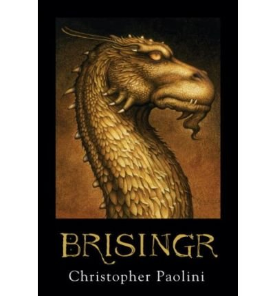 Download [ BRISINGR: OR THE SEVEN PROMISES OF ERAGON SHADESLAYER AND SAPHIRA BJARTSKULAR (INHERITANCE CYCLE (HARDCOVER) #03) ] By Paolini, Christopher ( Author) 2008 [ Library Binding ] PDF