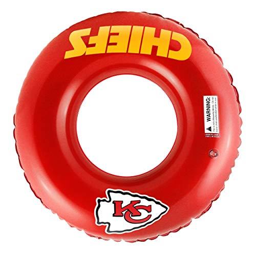 - Kansas City Chiefs Inflatable Tube