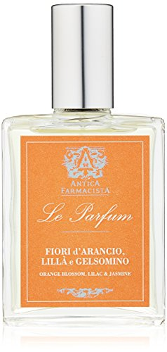 (Antica Farmacista Perfume Orange Blossom Lilac&Jasmine, 1.7 Fl Oz)