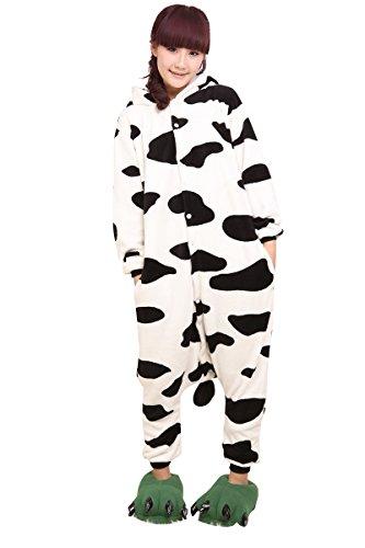 Adulto Animale Cosplay Moollyfox Pigiama Kigurumi Costume Pigiama Unisex zPwPZq