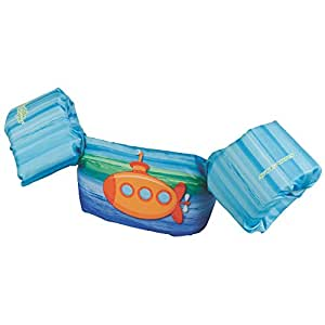 Amazon.com : Stearns Kids Puddle Jumper Deluxe Life Jacket ...