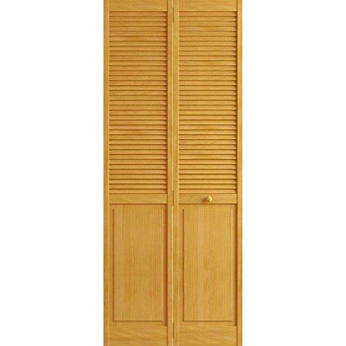Oak Bi Fold Doors - 7